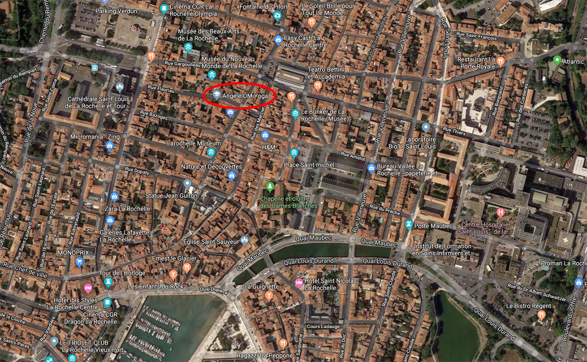 angele-yoga-maps-google