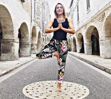 Hatha Vinyasa Yoga Instructor - Yogatherapy Instructor