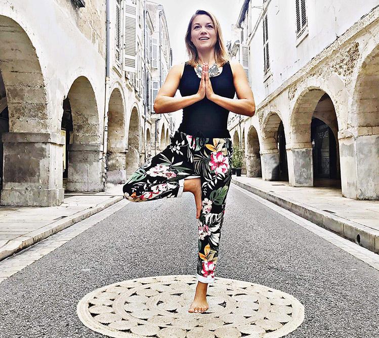 Yoga - Angèle